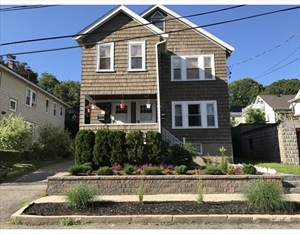 112 Oakland Road Ext 112 is a similar property to 325 Tappan St  Brookline Ma