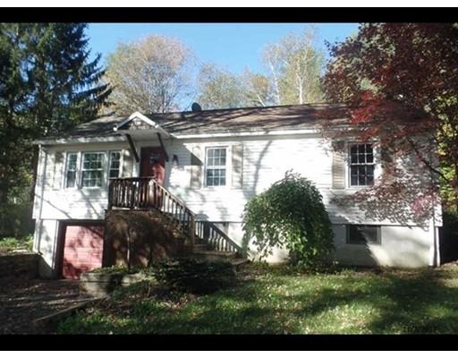 独户住宅 为 销售 在 139 Valley Road 139 Valley Road Barre, 马萨诸塞州 01005 美国