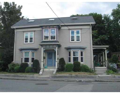 Single Family Home for Rent at 142 East Main Winter Gloucester, Massachusetts 01930 United States