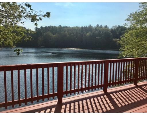 Single Family Home for Rent at 48 S. Shore Drive Sturbridge, Massachusetts 01566 United States