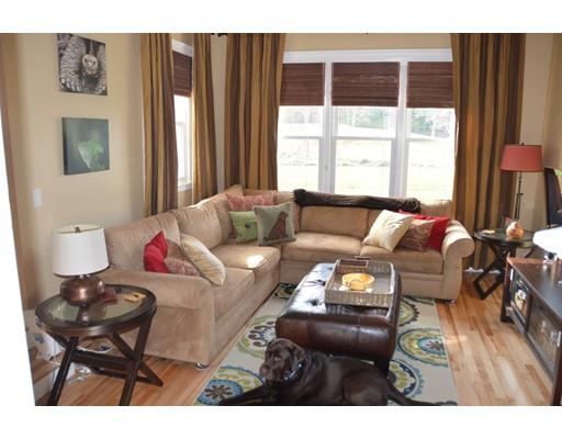 共管式独立产权公寓 为 销售 在 23 Bay Pointe Drive Ext Wareham, 马萨诸塞州 02571 美国