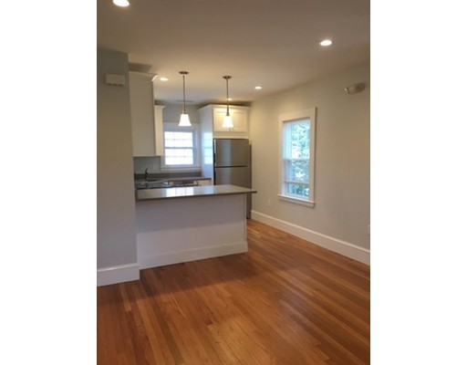 Single Family Home for Rent at 37 Central Avenue Milton, Massachusetts 02186 United States
