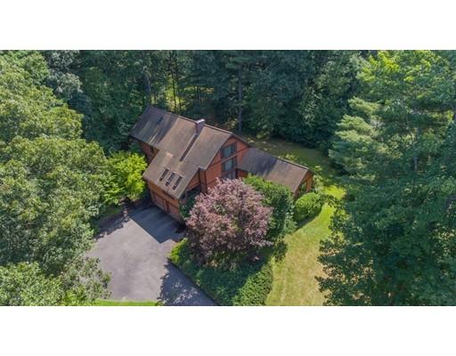 Additional photo for property listing at 9 Birch Lane  Northampton, Massachusetts 01062 Estados Unidos