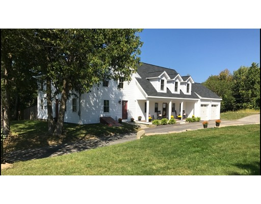 Single Family Home for Sale at 23 Keith Hill Road 23 Keith Hill Road Grafton, Massachusetts 01519 United States