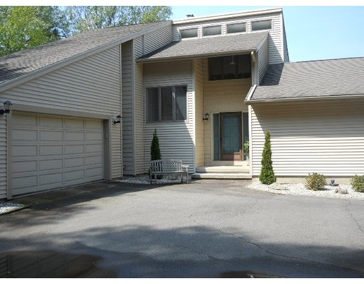 Single Family Home for Sale at 50 Pondview Drive Hampden, Massachusetts 01036 United States