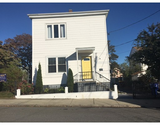 Multi-Family Home for Sale at 22 Swindells Street Fall River, 02723 United States