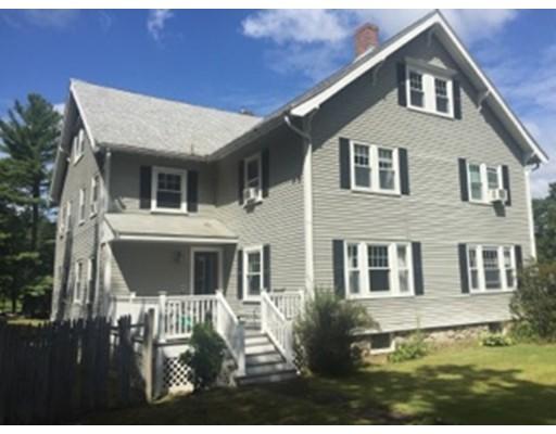 独户住宅 为 出租 在 49 Centre Street Dover, 马萨诸塞州 02030 美国
