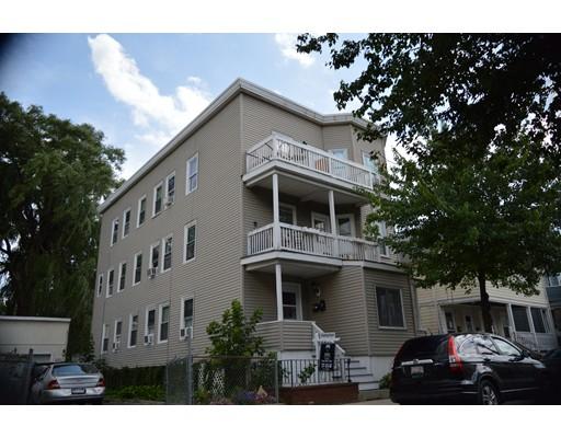 Casa Multifamiliar por un Venta en 31 Wheatland Street Somerville, Massachusetts 02145 Estados Unidos