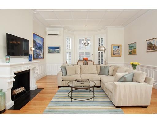 229 Beacon Street 2, Boston, MA 02116