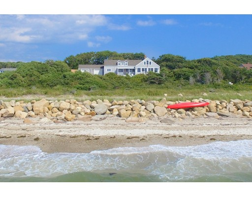 Single Family Home for Sale at 45 Dusty Miller Road Falmouth, 02540 United States