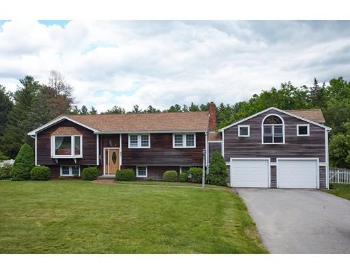 Single Family Home for Sale at 97 West Elm Street 97 West Elm Street Pembroke, Massachusetts 02359 United States