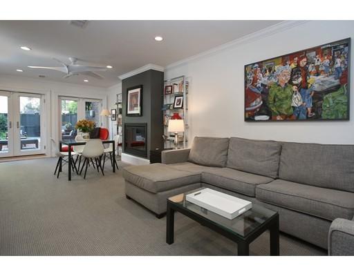 Additional photo for property listing at 159 West Canton 159 West Canton Boston, Massachusetts 02118 Amerika Birleşik Devletleri
