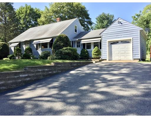 Single Family Home for Sale at 313 So. Main Street Hopedale, Massachusetts 01747 United States