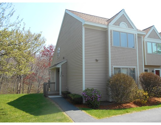 Single Family Home for Rent at 16 Hunters Run Place Haverhill, Massachusetts 01832 United States