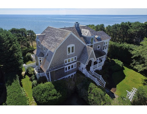 Single Family Home for Sale at 27 Ocean Bluff Drive 27 Ocean Bluff Drive Mashpee, Massachusetts 02649 United States