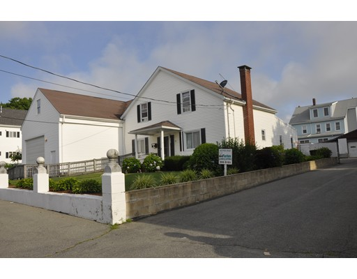 Single Family Home for Sale at 61 Belleville Road New Bedford, 02745 United States