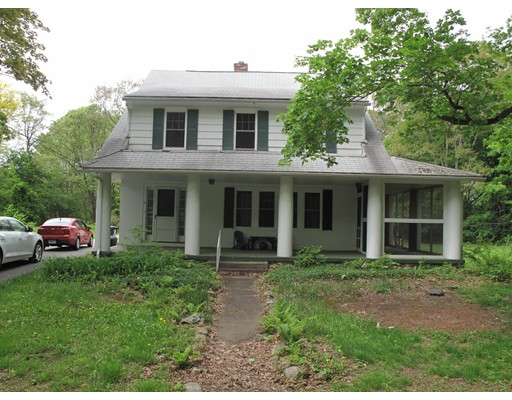 Single Family Home for Rent at 9 Merriam Road Grafton, Massachusetts 01519 United States