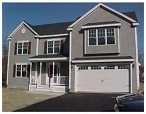 واحد منزل الأسرة للـ Sale في 341 Cambridge Street 341 Cambridge Street Burlington, Massachusetts 01803 United States