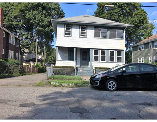 Additional photo for property listing at 212 N Central Avenue  Quincy, Massachusetts 02170 Estados Unidos