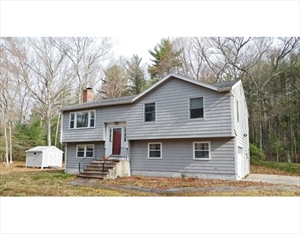 21 Charles Street  is a similar property to 16 Londonderry Ln  Georgetown Ma