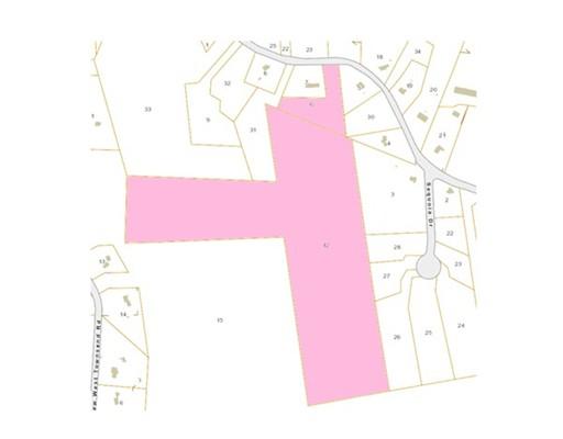 土地 为 销售 在 417 Howard Street ++ Lunenburg, 马萨诸塞州 01462 美国