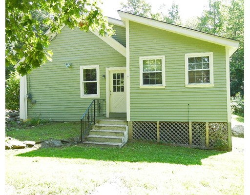 169 East Street, Chesterfield, MA 01012