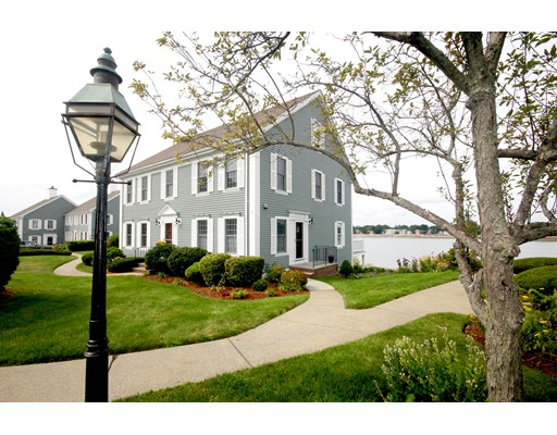Condominium for Sale at 9 Settlers Way Salem, 01970 United States