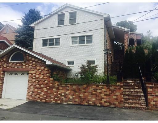 Single Family Home for Rent at 21 Glen Park Avenue Saugus, Massachusetts 01906 United States