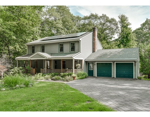 Single Family Home for Sale at 17 Skyline Drive 17 Skyline Drive Medway, Massachusetts 02053 United States