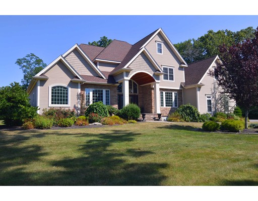 Single Family Home for Sale at 5 Kenwood Court Seekonk, 02771 United States