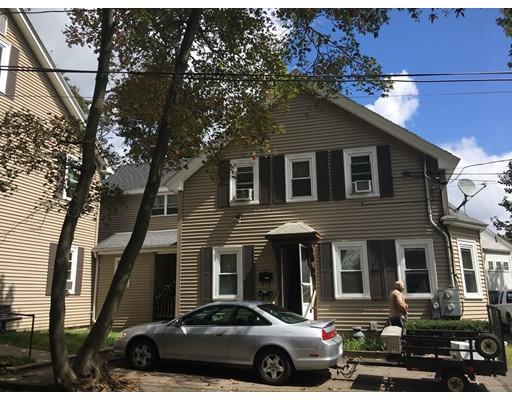 متعددة للعائلات الرئيسية للـ Sale في 15 Fulton Place Mansfield, Massachusetts 02048 United States