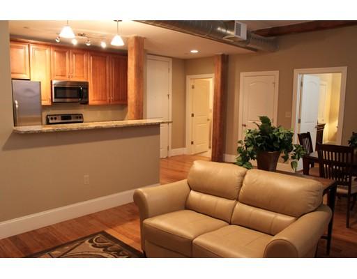 独户住宅 为 出租 在 64 Beacon Street 伍斯特, 01608 美国