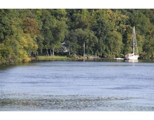 土地 为 销售 在 River Road Merrimac, 01860 美国