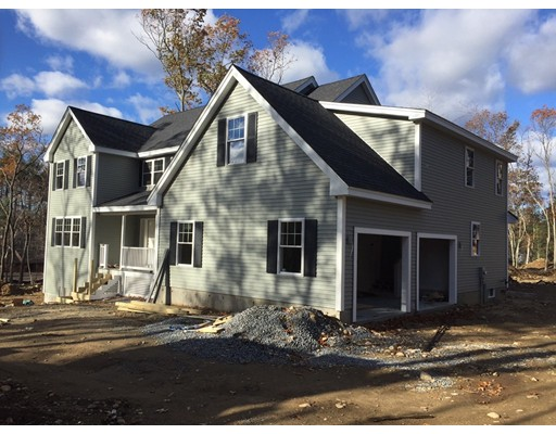Single Family Home for Sale at 326 Groton Road 326 Groton Road Westford, Massachusetts 01886 United States