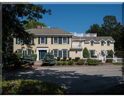 Multi-Family Home for Sale at 174 Lowell Street 174 Lowell Street Andover, Massachusetts 01810 United States