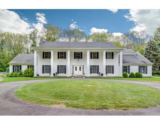 Additional photo for property listing at 43 Blue Ridge Mountain Drive  萨默斯, 康涅狄格州 06071 美国