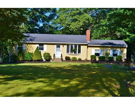 Single Family Home for Sale at 131 Blackstone Street Blackstone, Massachusetts 01504 United States