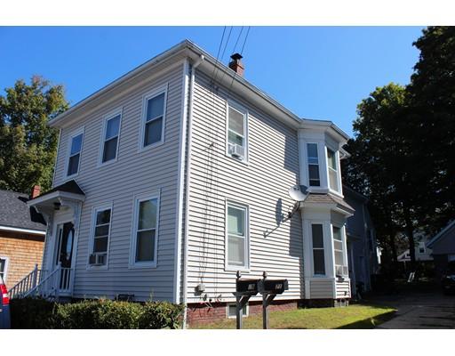 واحد منزل الأسرة للـ Rent في 69 Laurel Haverhill, Massachusetts 01835 United States