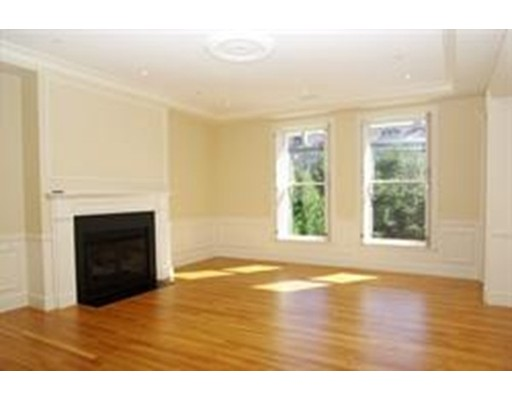 Single Family Home for Rent at 419 Commonwealth Avenue Boston, Massachusetts 02115 United States