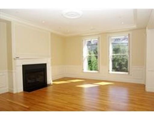 独户住宅 为 出租 在 419 Commonwealth Avenue 波士顿, 马萨诸塞州 02115 美国