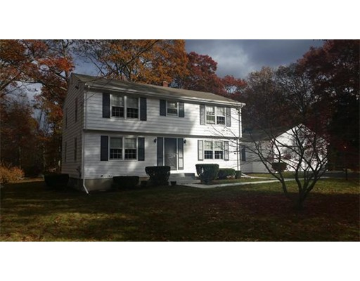 واحد منزل الأسرة للـ Rent في 149 Dillon Lane 149 Dillon Lane Swansea, Massachusetts 02777 United States