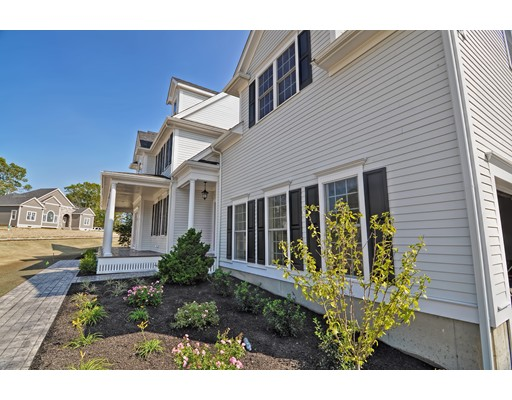 65 Saddleback Lane (lot 12), Canton, MA, 02021