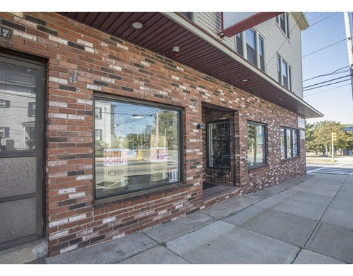 Commercial for Sale at 515 Broadway 515 Broadway Fall River, Massachusetts 02724 United States