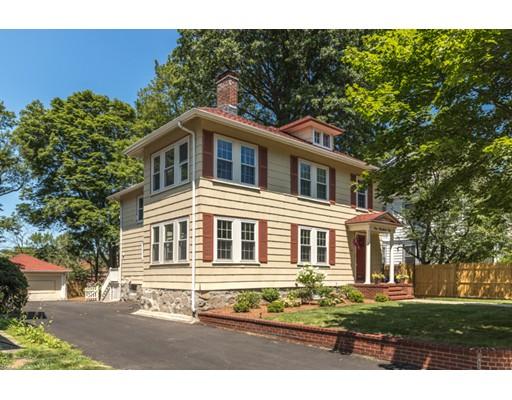 Condominium for Sale at 101 Clement Avenue 101 Clement Avenue Boston, Massachusetts 02132 United States