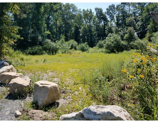 Land for Sale at Old Fall River Road Dartmouth, 02747 United States
