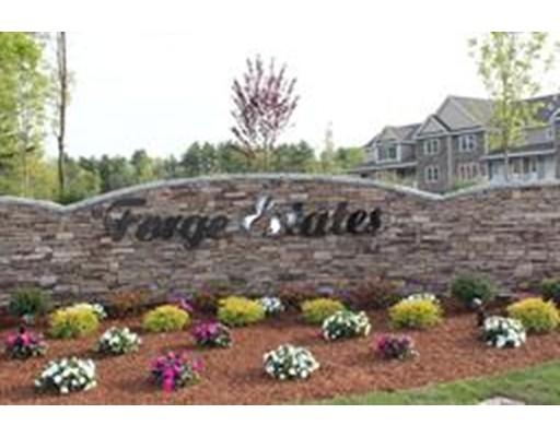 Condominium for Sale at 76 Essex Circle Raynham, 02767 United States