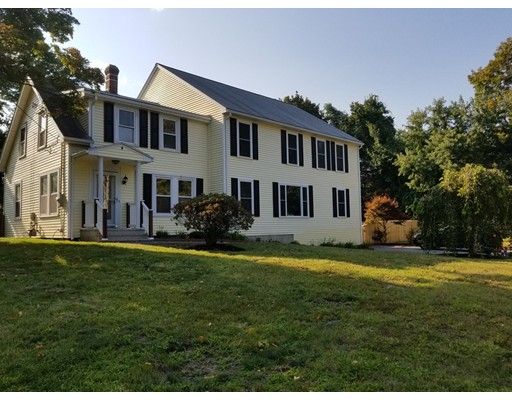 Single Family Home for Sale at 8 Dunstan Road Chelmsford, Massachusetts 01824 United States