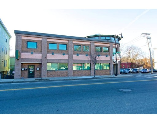 Commercial for Sale at 931 HYDE PARK AVENUE 931 HYDE PARK AVENUE Boston, Massachusetts 02136 United States