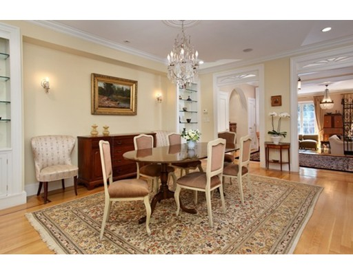 Single Family Home for Sale at 77 Chestnut Street Boston, Massachusetts 02108 United States