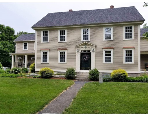 Condominium for Sale at 16 Main Street 16 Main Street Westford, Massachusetts 01886 United States